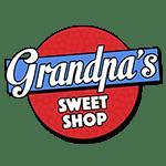 Grandpa's Sweet Shop